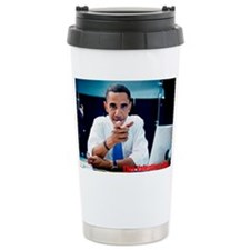 ART This Obama 1 Travel Mug