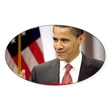 ART This Obama 3 Decal