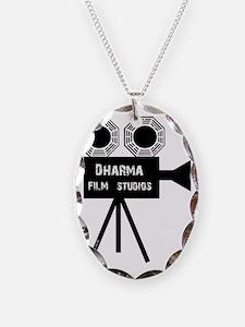 Dharma Film Studios Camera Necklace