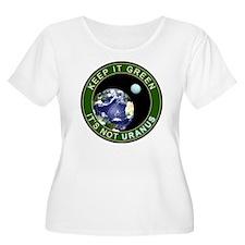 Earth - It is T-Shirt