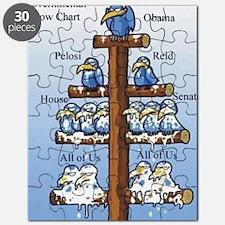 Govnmt flow chart Puzzle