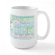 Test Obsessed Mug