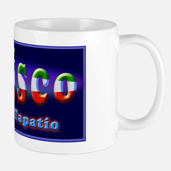 Orgullo Tapatio 2 Mug