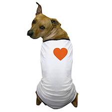 Love C Dog T-Shirt