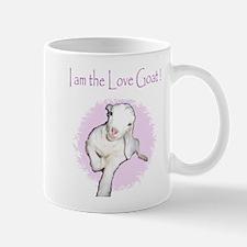 The Love Goat Mug