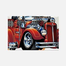 37seagrave Rectangle Magnet