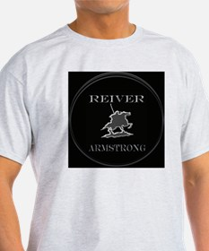 reiver sq armstrong T-Shirt