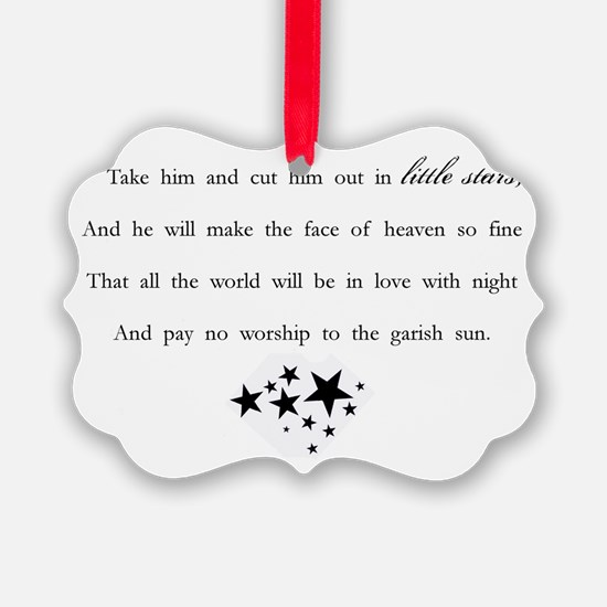 Little Stars Ornament