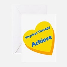 PT Achieve Greeting Cards (Pk of 10)