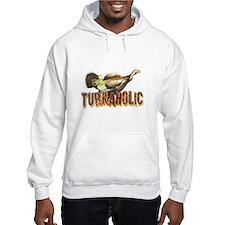 Turkaholic Hoodie