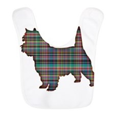 Cairn Terrier Or Westie Bib