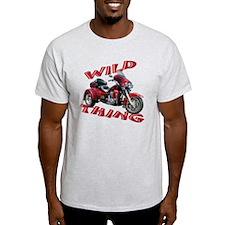 AC83 CP-BLANKET T-Shirt