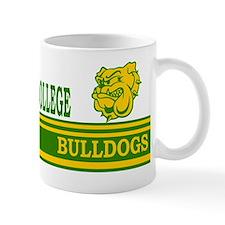 Antioch State Bulldogs Mug