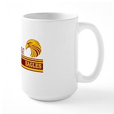 Fiume Institute of Technology Eagles Mug