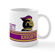 Lippe University Knights Mug