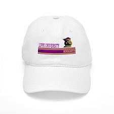 Lippe University Knights Baseball Cap