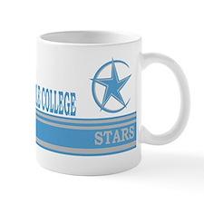 Byzantium Bible College Stars Mug