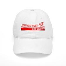 Northern Masovia University Red Dragons Baseball Cap