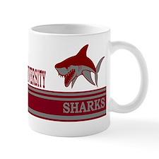 Sparta State University Sharks Mug