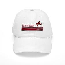 Sparta State University Sharks Baseball Cap