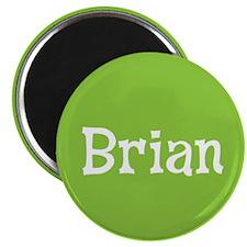 Brian_Button Magnet