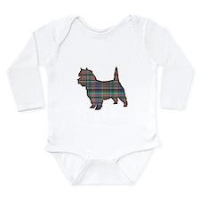 Cairn Terrier or Westie Body Suit