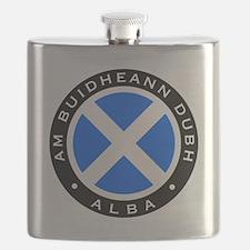 ABD-massive Flask