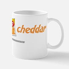 extremecheddar Mug