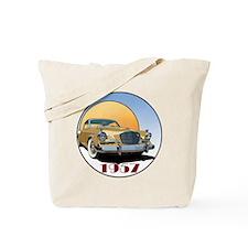 57GHawk-8trans Tote Bag