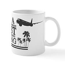 LOST T Shirt Design Small Mug