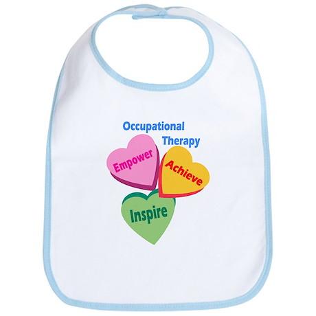OT Multi Heart Bib