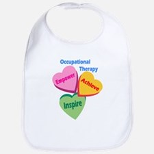 OT Multi Heart Bib