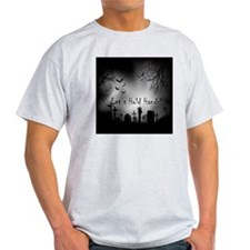11x11_pillowholdhands T-Shirt