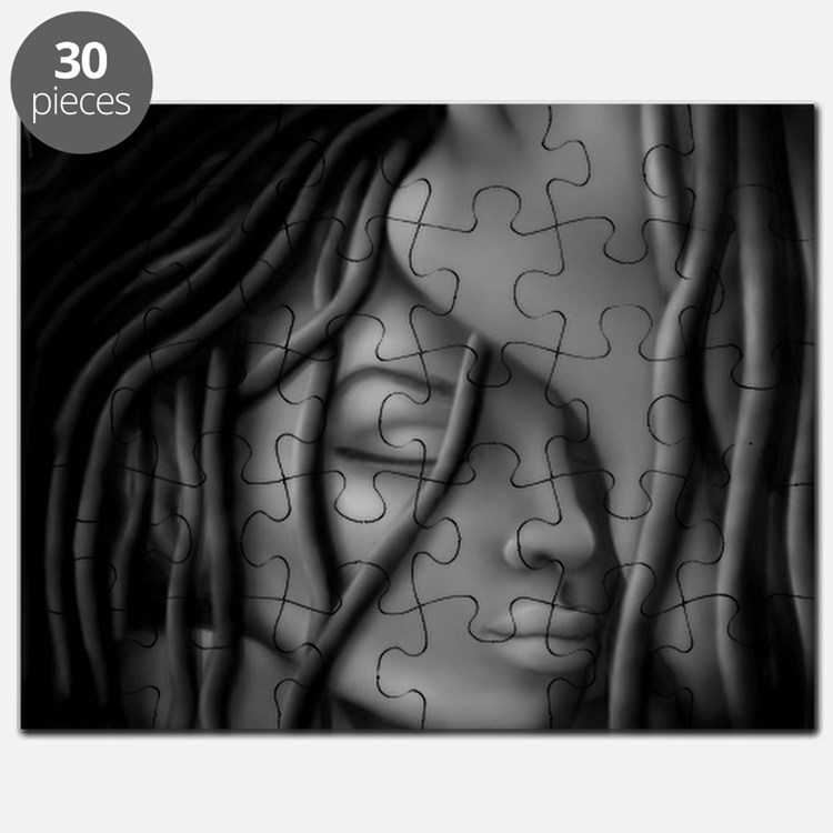art one3 Puzzle