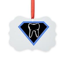 super-dentist-shirt Ornament