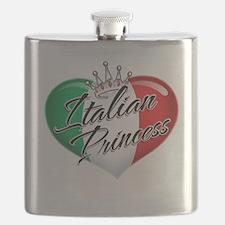 CP1013-Italian Princess Flask