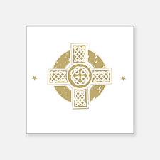 "sunwheel-sonweal-lighter Square Sticker 3"" x 3"""