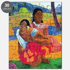 Nafea Faaipoipo (When are you Getting Marri Puzzle