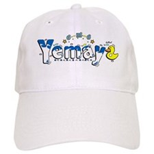 Kids_Yemaya_with duck as A Baseball Cap