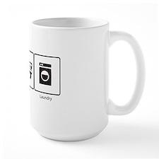 GymTanLaundry Mug
