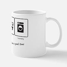 GymTanLaundry2 Mug