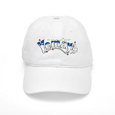 Yemaya_with duck as A Baseball Cap