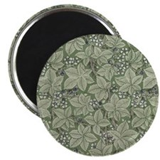 William Morris Bramble Magnet