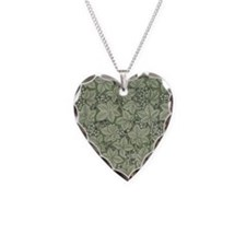 William Morris Bramble Necklace