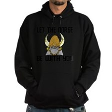 Norse Be With You Hoodie
