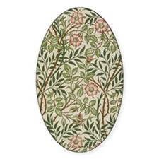 William Morris Sweet Briar Decal