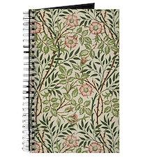 William Morris Sweet Briar Journal