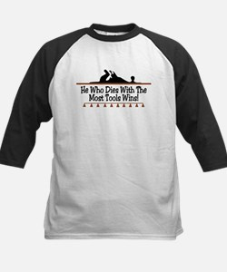 Dies with most tools Tee