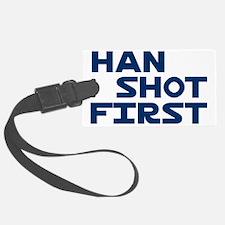 Han-Shot-First-(white-shirt) Luggage Tag