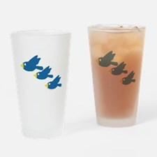 birdsbigbrotheroftwins_CPDark Drinking Glass